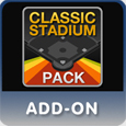 MLB® 12 The Show™  Classic Stadiums
