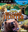Cabela's ® Big Game Hunter ™ 2012