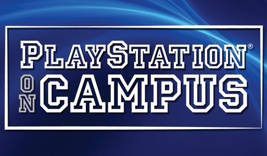 PlayStation On Campus