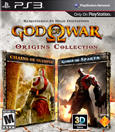 GodofWar:OriginsCollection