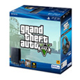 PlayStation®3 Grand Theft Auto V Bundle