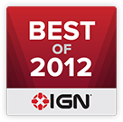 IGN Best Overall Role Playing Game