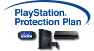 PlayStation® Protection Plan W03FY14