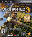 UNCHARTED 3: Drakes Deception™ - GAME OF THE YEAR EDITION