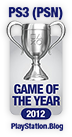 PS3 Game of the Year (PSN Only)