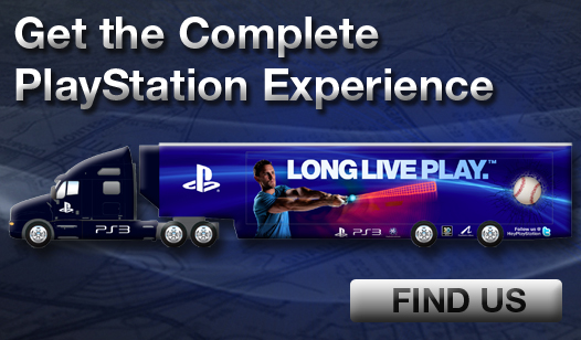 Get the Complete PlayStation® Experience