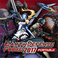 Earth Defense Force® 2017 Portable
