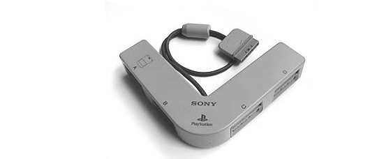 Multitap (for PlayStation®2)