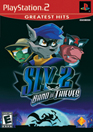 Sly 2: Band of Thieves ®