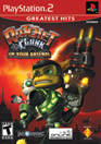 Ratchet and Clank&#174;: Up Your Arsenal