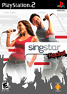 SingStar® Rocks! (Game Only)
