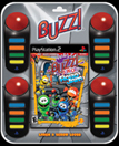 BUZZ! Jr. RoboJam (Bundle)